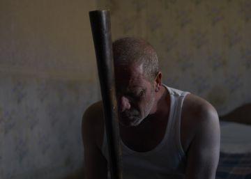'Redención', un terrible drama centrado en un personaje brutal