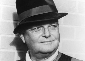 Las cenizas de Truman Capote salen a subasta en Los Ángeles