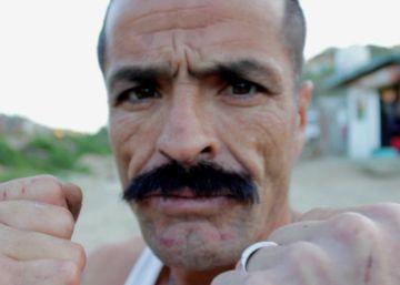 'Navajazo', un poderoso ensayo sobre el desencanto