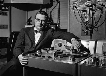 Muere el ingeniero de sonido Rudy Van Gelder