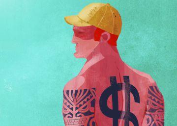 Una patria 'prêt-à-porter' en Micronesia