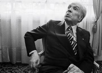 "El ""tango alegre"" e inédito de Borges se hace libro"
