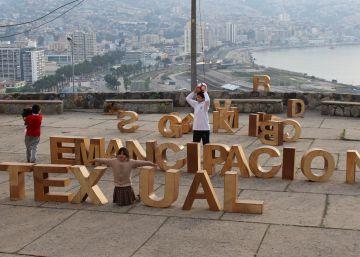 La independencia artística de Valparaíso