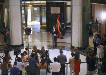 PP y Ciudadanos acuerdan bajar el IVA cultural pero excluyen al cine