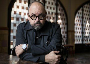 Carlos Ruiz Zafón publicará el desenlace de la saga de 'El cementerio de los libros olvidados'