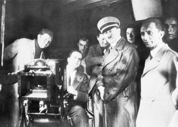 El cine de Hitler no vivió años de oro