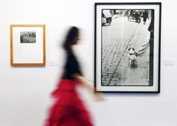 Masats, la mirada revolucionaria de la fotografía