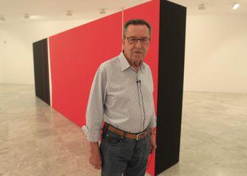 Pepe Soto, un largo romance con la pintura