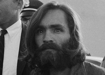 Charles Manson y sus chicas