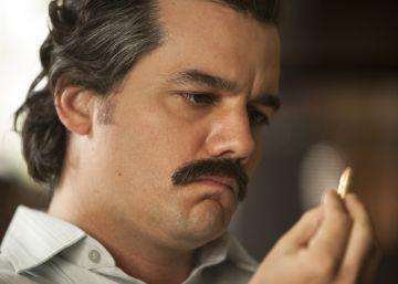 'Narcos', la caída del imperio de Pablo Escobar