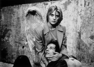 'Tan lejos, tan cerca', un filme sensible y humanista de Wim Wenders