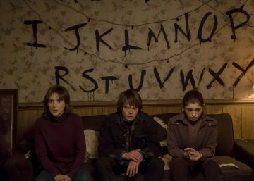 'Stranger Things' tendrá segunda temporada