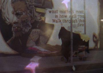 Una velada en casa de Bukowski