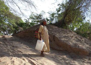 'El río que se robaron', lo que está matando a una comunidad indígena en Colombia