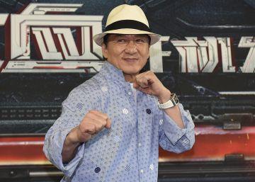Los Oscar de Honor reconocen a Jackie Chan y a Frederick Wiseman