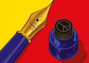 Nuevo capítulo para Colombia