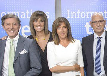 TVE reorganiza sus tertulias políticas