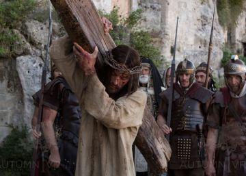 Fotograma de 'Jesus VR'.