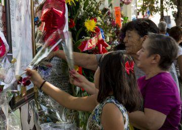 Juan Gabriel se hace eterno en Ciudad Juárez