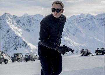 Daniel Craig recibe una oferta de 135 millones de euros para volver a Bond