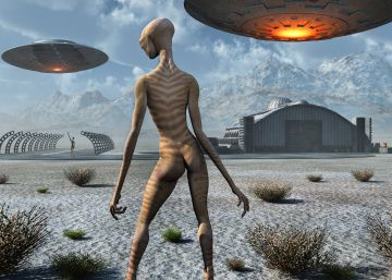 Extraterrestres 'made in China'