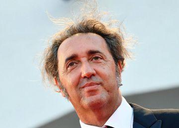 Paolo Sorrentino rodará un 'biopic' sobre Silvio Berlusconi