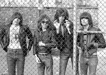La mala pata de los Ramones