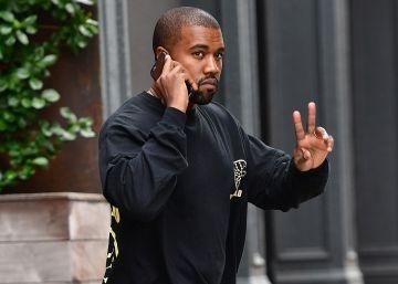 Nueva York santifica a Kanye West