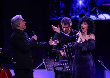 Buenos Aires se entrega a la música de Astor Piazzolla