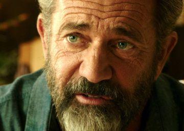 Los surcos vitales de Mel Gibson