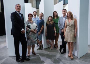 Boa Mistura lleva poemas efímeros a las ciudades Patrimonio españolas