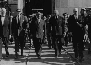 La neutralidad de Franco que amasaron Churchill y Juan March
