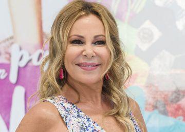 """Ana Obregón: """"Llevo 35 años viviendo un 'docurreality"""""""