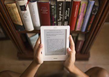 Los editores denuncian 390 millones de descargas ilegales en España