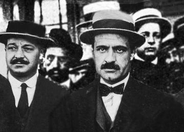 La llama de José Ortega y Gasset arde en Argentina 100 años después