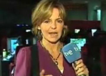 Sanción de 30.000 euros por insultar a Almudena Ariza
