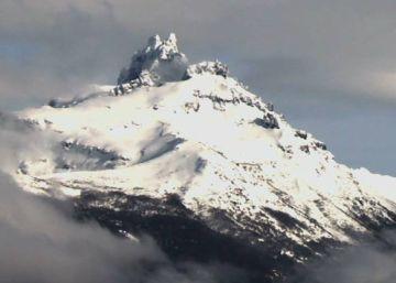 'Newen', en busca de las raíces mapuches en la Patagonia argentina
