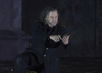 Otello nació en Kankakee