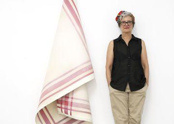 Elena del Rivero reclama cuotas en el arte contemporáneo