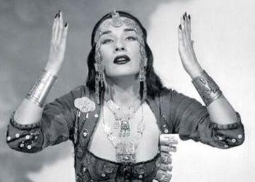 Yma Sumac, la princesa inca del canto