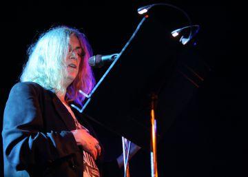 Los universos de Patti Smith y Nico convergen por fin