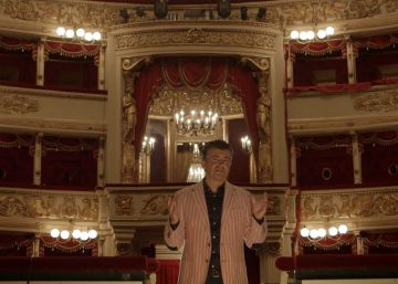 Vivaldi es Venecia