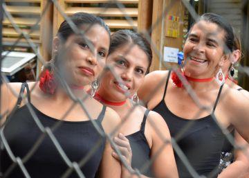 Flamenco en La Carpio