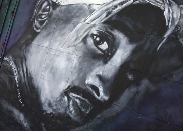 ¿Por qué sigue siendo influyente Tupac Shakur?