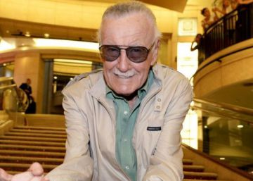 Stan Lee, el creador de Marvel, tendrá una película sobre su vida