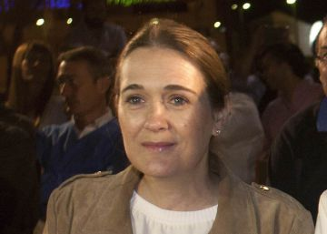 La escritora Rivera de la Cruz, nueva presidenta de la Comisión de Cultura
