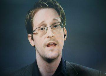 Noam Chomsky y Susan Sarandon piden clemencia para Snowden