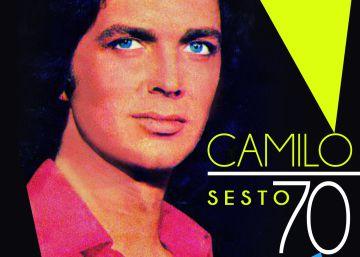 Camilo Sesto: setenta años en diez canciones