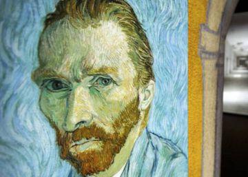 Van Gogh se suicidó ante la virulencia de sus brotes psicóticos