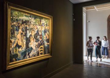Todas las mujeres de Renoir